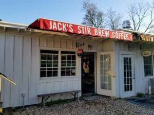 Jack's Stir Brew - Sag Harbor